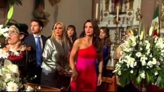 Hasta El Fin Del Mundo Sofia Se entera que Octavio no es su Padre y no se casa