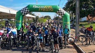 Bikers Rio Pardo | Vídeos | Ciclo Aventura em Guapé