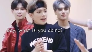 ateez say my name was quite a comeback
