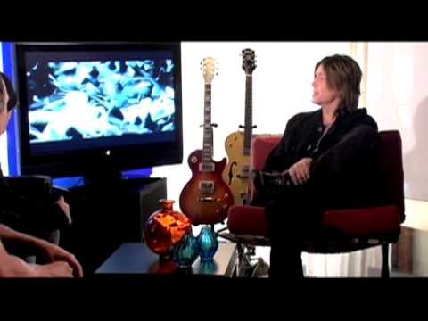 Goo Goo Dolls - Dizzy [Commentary] (Video)