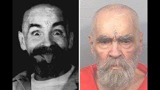 Akte Strange: Charles Manson Sektenführer - Rassenkrieg für Jesus - Joker in Real Life