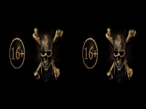 Pirates of the Caribbean: Dead Men Tell No Tales Trailer in 3D Russian 2