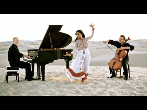 Baixar Swedish House Mafia - Don't You Worry Child (Khushnuma) - ft. Shweta Subram - ThePianoGuys