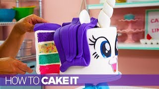 Fun & Cute Cakes Compilation! | How To Cake It