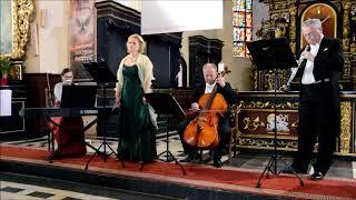 XXV Koncerty Letnie, Pro Musica Antiqua w węgorzewskim kościele pw. św. św. Piotra i Pawła. Wydarzen