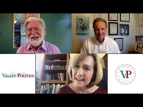 """<h2>Valley Politics August 2020</h2>State Senate Candidates Dave Cortese & Ann Ravel with Guest Questions<p> <a href=""""https://www.creatvsj.org/valley-politics/"""">Click to watch</a></p>"""