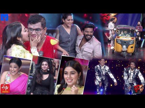 Dhee 13: Kings vs Queens latest promo ft. Sudheer, Aadi, Priyamani, telecast on Aug 4