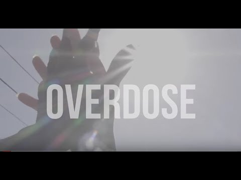 Agnez Mo & Chris Brown - Overdose [Official Lyric Video]