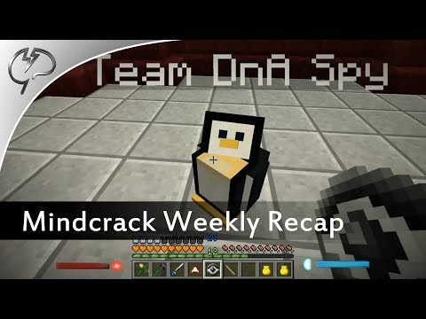 Mindcrack Weekly Recap, April 11th-18th thumbnail