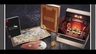 Project Octopath Traveler Collector's Edition Revealed -- Worth $99?