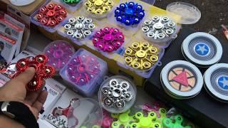 Fidget Spinner In Cheap Price   Sadar Bazar   Chandni Chowk   Buy In Wholesale Price