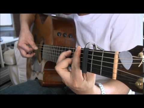 Baixar Apologize by OneRepublic - Fingerstyle Guitar Tab