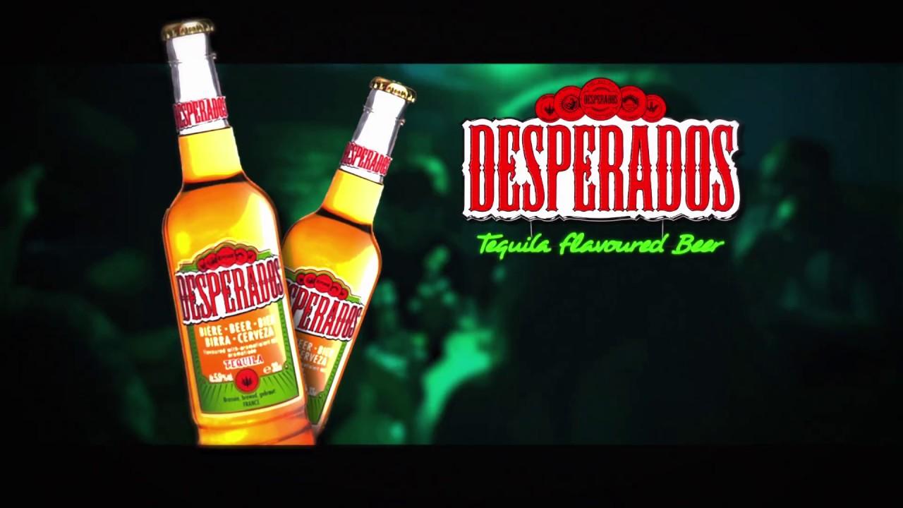 Desperados Nocturno Uk Top