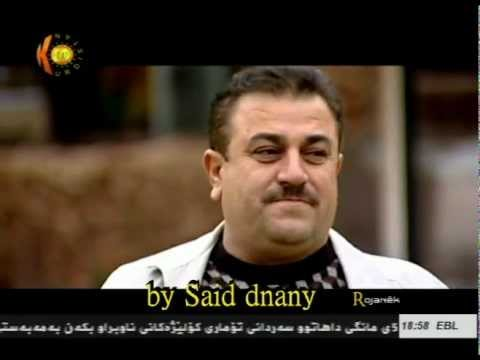 Celo Kurdistan Tv.Rojanek part 1.by Said dnany