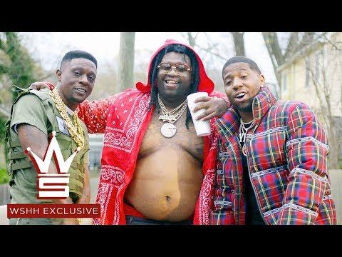 Bloody Jay Feat. YFN Lucci & Boosie Badazz