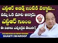 Doordarshan News Reader Shanti Swaroop About Sr NTR- Interview