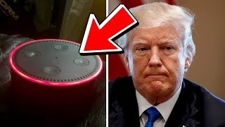if Alexa does this, you may be in danger (TRENDING)