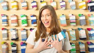 Gina Locklear: Knitting a new way -