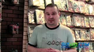 Strip Side Comics & Gaming