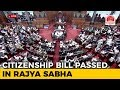 Citizenship Bill Clears Parliament, Soon To Be Law Amid Protests