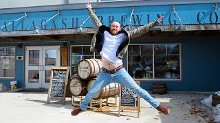 Allagash Brewery: the good old days are now!   The Craft Beer Channel