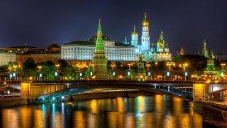 Nước Nga trong tôi | Ký sự hỏa xa HD