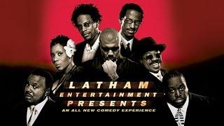 Latham Entertainment Presents LIVE FULL SHOW Part. 1