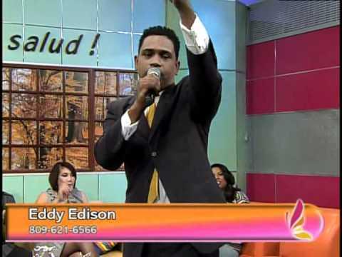 Baixar EDDY EDISON TE AGRADEZCO Y TEMA PROMOCIONAL POR LO QUE ME HAS DADO