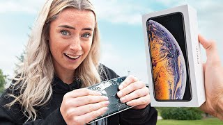 If They Could Break the iPhone... We Gave Them A New One!