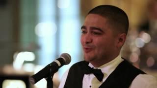 Emotional Best Man Speech