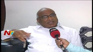 CPI Chada Venkat Reddy face-to-face over seat sharing..