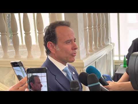 Marcello Minenna (AdM) parla di nuova regolamentazione del gioco