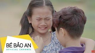 """Phim ca nhạc """"Phép Màu Cho Em"""" - Bé Bảo An """" Rơi Nước Mắt Khi Xem MV Này """""""