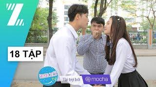 Người ở bên khi tôi 16 - Full 18 tập - Phim học đường | Z Team - Kem Xôi TV