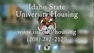 Housing Tour with Idaho State University