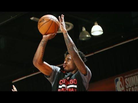 Chicago Bulls vs Washington Wizards