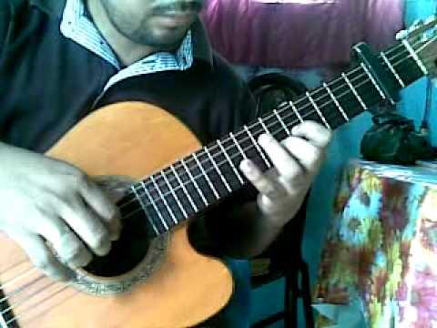Wilson Amaya tutorial los voceros de cristo Un dia.