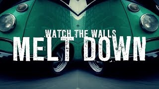 Matisyahu - Watch The Walls Melt Down