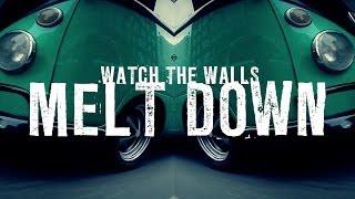 Matisyahu - Watch The Walls Melt Down