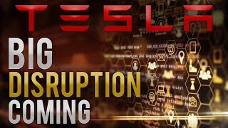 Tesla's BIG Disruption Looming Ahead, And It's Not Electric Vehicles