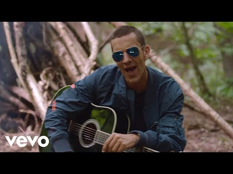 Richard Ashcroft - They Don't Own Me (Official Video)