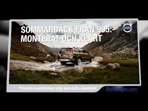 Bilbolaget Övik Sommardäck 2014