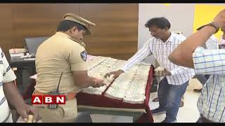 MLA and MP Candidates Bribe to Police and Polling Officers..