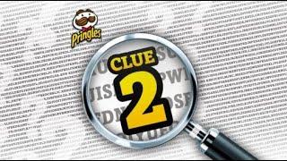Mystery Flavour Clue #2 | Pringles Australia