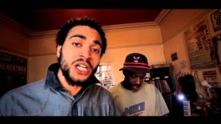 Black Josh & Truthos Mufasa in The Mouse Outfit Studio (HD)