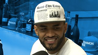 Joyner Lucas Interview at The Breakfast Club Power 105.1 (11/30/2015)