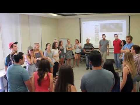 Cross-Cultural Hip-Hop Workshop With System Ali