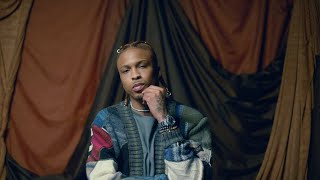 August Alsina - Pretty (Official Video)