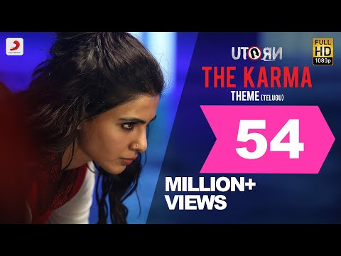 U-Turn---The-Karma-Theme