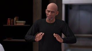 NBA 2K19 My Career EP 39 - Kareem Shows Up!